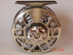 Fire Hole I Fly Reel